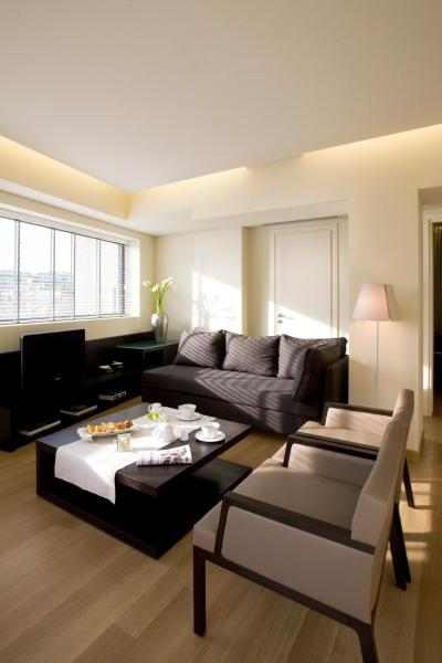 Grand Suite with Private Terrace