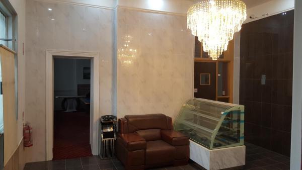 Fotografie hotelů: Bamyan Hotel, Adelaide