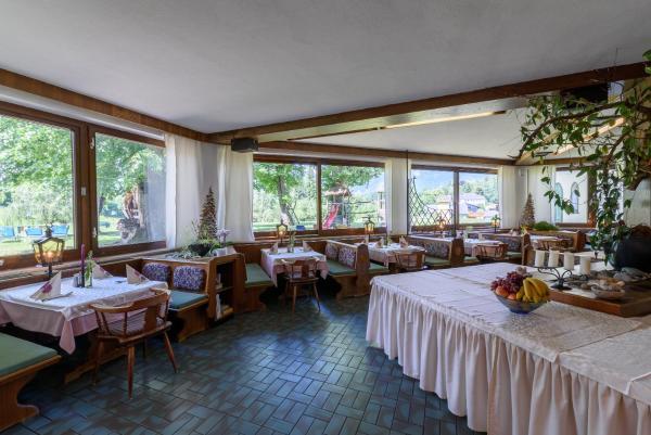 酒店图片: Puttererseehof, 艾根恩斯道尔