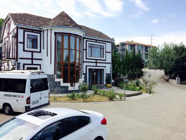 Fotos do Hotel: Sheki Villa, Sheki