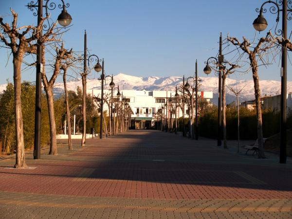 Hotel Pictures: Hotel Corona de Atarfe, Atarfe