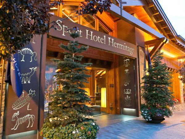 Fotos do Hotel: Sport Hotel Hermitage & Spa, Soldeu