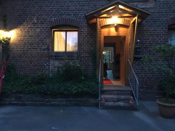 Hotel Pictures: Hofzimmer, Holzminden