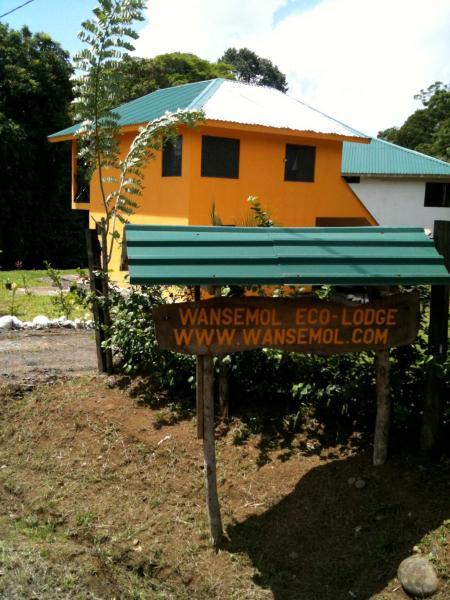 Hotel Pictures: Wansemol Eco-Lodge, Corazón de Jesús