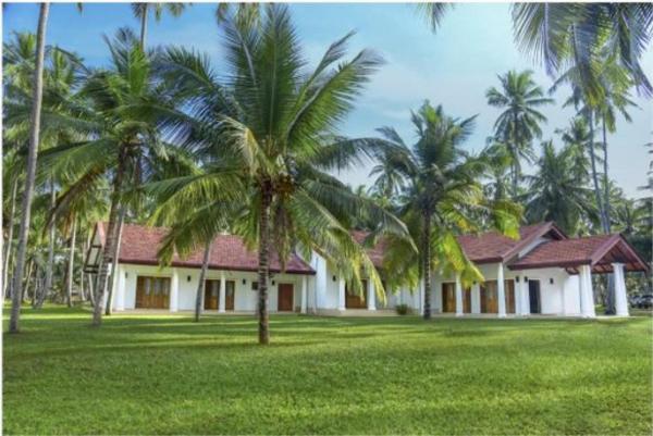ホテル写真: Coco Villa, カトゥナカヤ