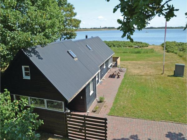 Hotel Pictures: Holiday home Tambogade, Thyholm