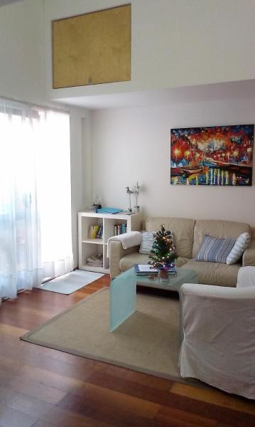 Hotellikuvia: Ocean View Loft Apartment, Narrabeen