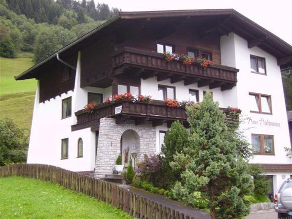 Foto Hotel: Gästehaus Hochwimmer, Hollersbach im Pinzgau