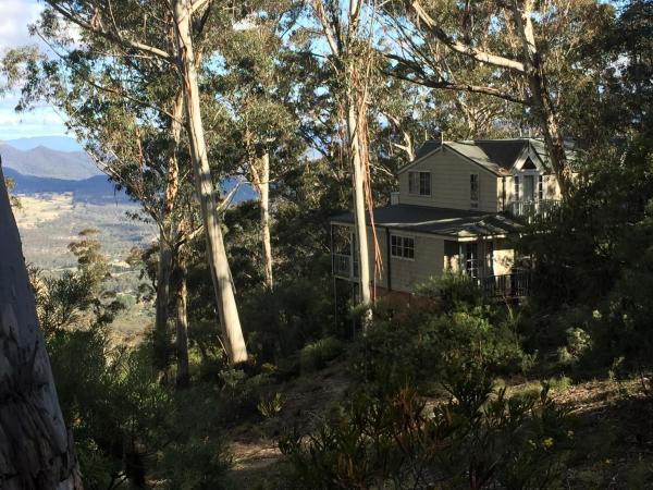 Foto Hotel: Sotherton Cottage, Mount Victoria