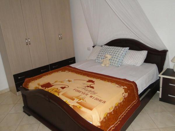 Фотографии отеля: Golem Beach Apartment, Голем
