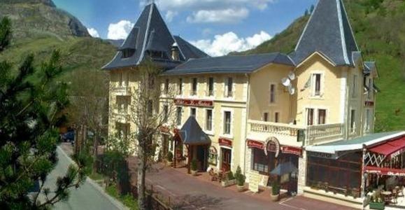 Hotel Pictures: Le Marboré, Gavarnie