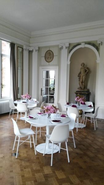 Hotellbilder: Domaine d'Arthey, Rhisnes