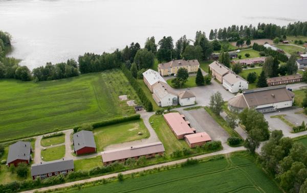 Hotel Pictures: Vanha Maamies, Suonenjoki
