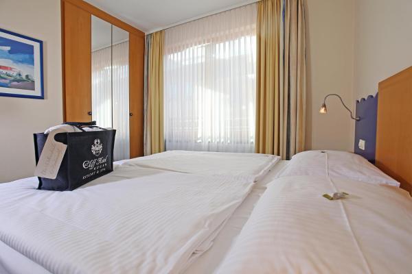 Hotelbilleder: Wellness Ferienwohnungen Ruegen, Ostseebad Sellin