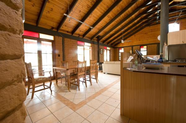 Fotos de l'hotel: 873 Tin Can Bay Rd, Ross Mount