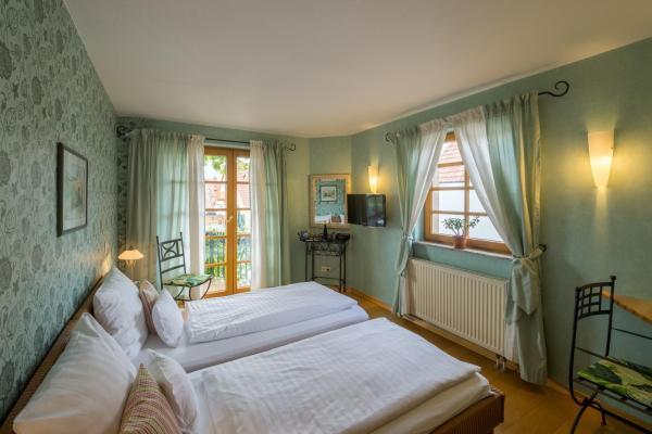 Hotelbilleder: Landhotel Kallstadt, Kallstadt