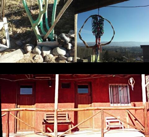 Zdjęcia hotelu: Dormis Alma y Miel, Villa Yacanto
