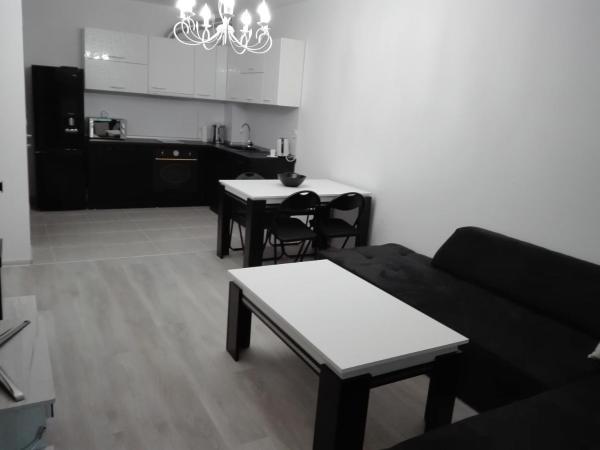 Fotos del hotel: Апартамент Тороманови, Pomorie
