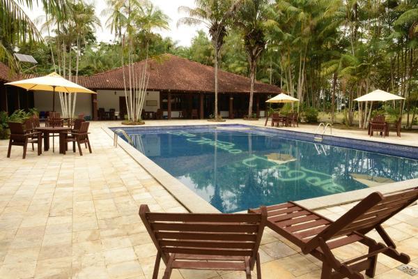 Hotel Pictures: Eribert Marquez Amazon, Manaus