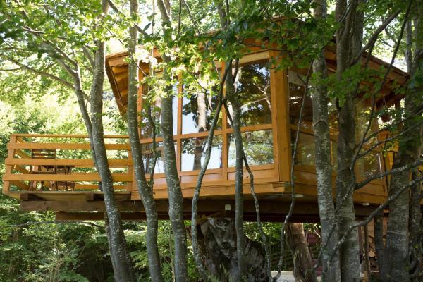 Φωτογραφίες: Mountain Wood Apartments Sarajevo, Trnovo