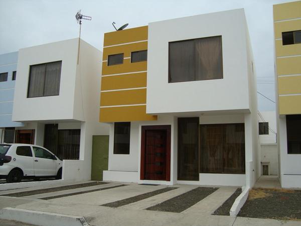 Hotel Pictures: Hermosa casa de alquiler para vacacionar en Manta, Manta
