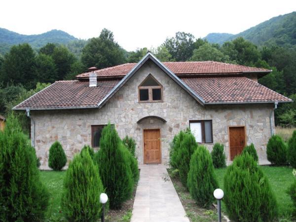 Hotellikuvia: Guest House St. Michael, Ribarica