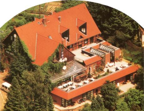 Hotelbilleder: Hotel Restaurant Landluft, Aerzen