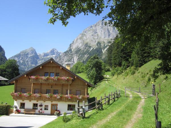 Fotos de l'hotel: Kendlbach, Sankt Martin am Tennengebirge
