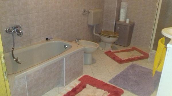 酒店图片: Apartment Mila i Beki, 特雷比涅