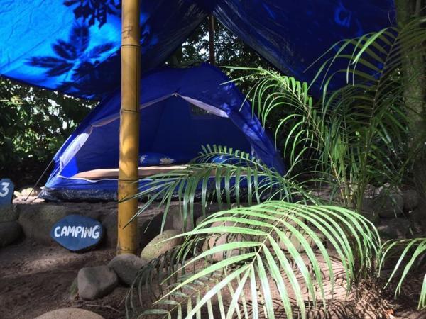 Hotel Pictures: Costa Rica Camping Lodge, Tirimbina
