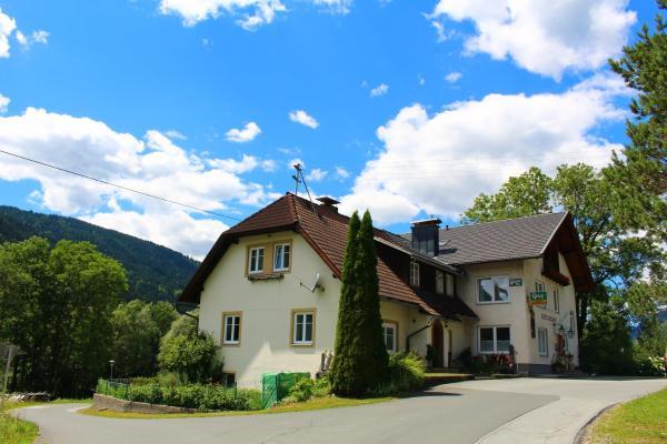 Hotellbilder: Sonnenhof Jury, Hermagor