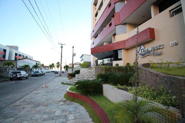 Hotel Pictures: Apartamento em Manaira, Tambaú