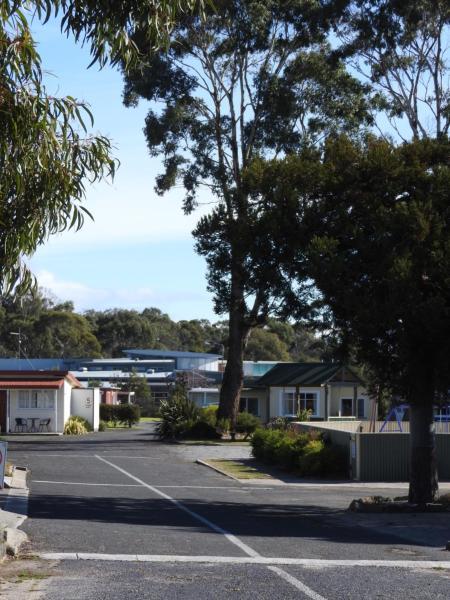 Fotos do Hotel: Moomba Holiday and Caravan Park, Port Sorell