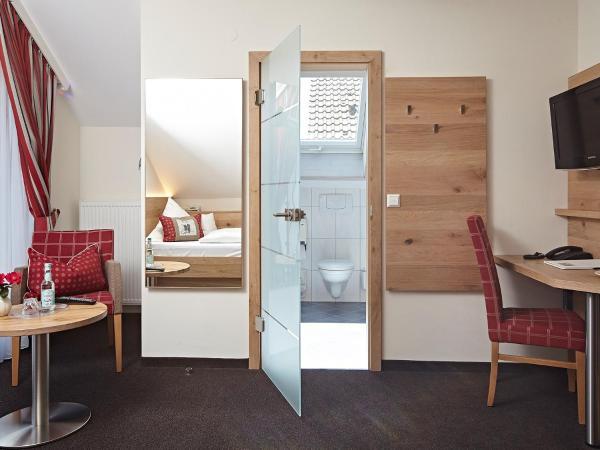 Hotelbilleder: Landhotel Mohren, Schwarzenbach