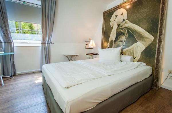 Hotelbilleder: Hotel der Lennhof, Dortmund
