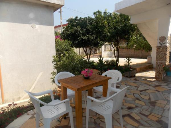 Hotellbilder: Myftaraj Holiday Home, Ksamil