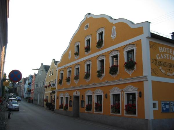 Hotelbilleder: Vitalhotel Lembacherhof, Lembach im Mühlkreis