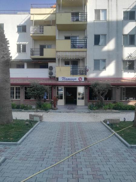 Zdjęcia hotelu: Fshati touristique, Golem