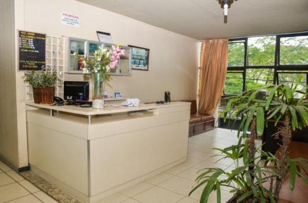 Hotel Pictures: Hotel Alvorada I, Sete Lagoas