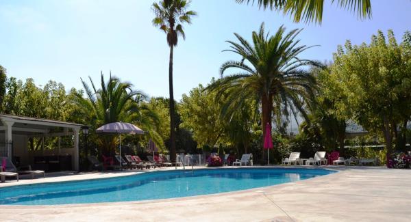 Hotel Pictures: , Castagniers