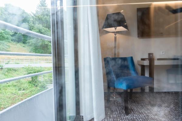 Hotelfoto's: Le Chateau Des Thermes, Chaudfontaine