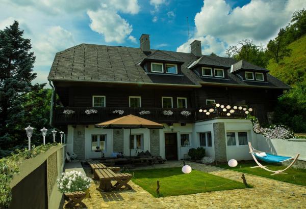 Fotografie hotelů: Pension Bertrand, Pruggern