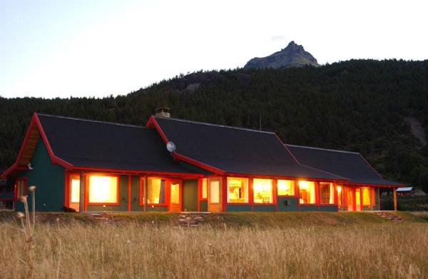 Hotellikuvia: La Pilarica Lodge, Cholila