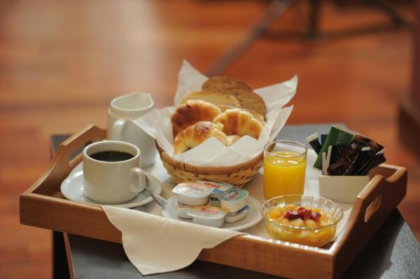 Фотографии отеля: Hotel Ankara Suites, Сальта