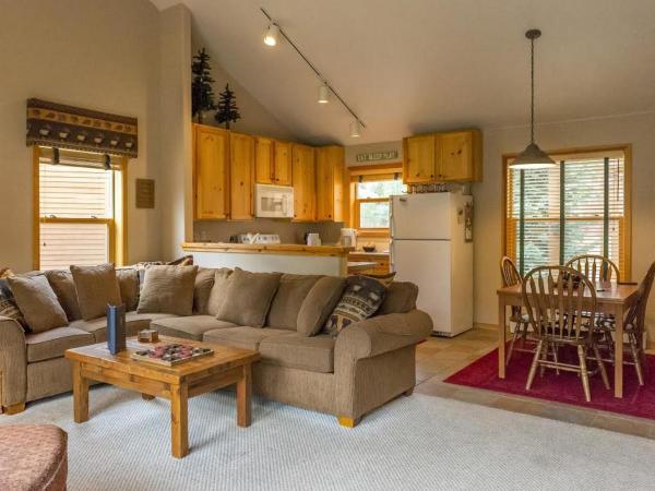 Fotos de l'hotel: Snake River Village 40, Keystone