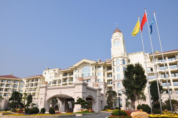 Hotel Pictures: Phoenix Hotel Shaoguan, Shaoguan
