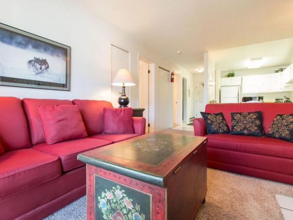 Hotelbilleder: Snowdance Condominiums A202, Keystone