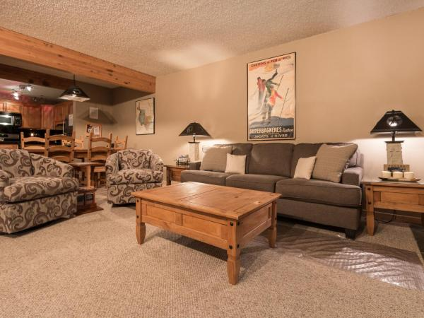 Hotellbilder: Snowdance Condominiums B104, Keystone