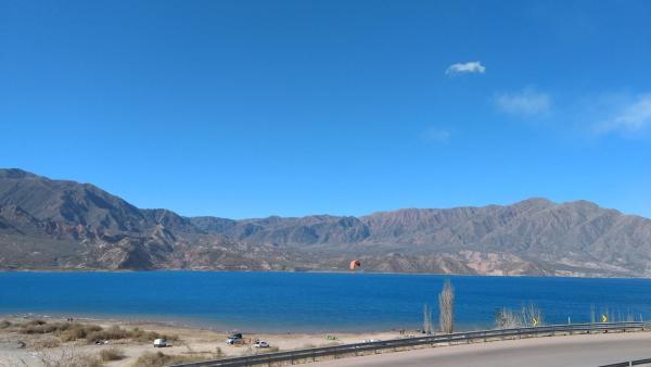 Zdjęcia hotelu: La Nave del Olvido, Potrerillos