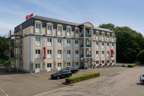 Hotellikuvia: ibis Liège Seraing, Boncelles